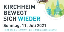 1. TSC Kirchheim beim Kirchheimer Tag des Sports